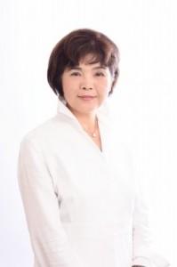 代表取締役 中川房子